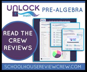 Unlock Math Pre-Algebra Review