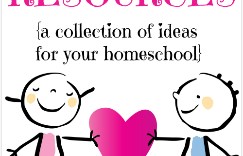 Valentine's Day Resources for Your Homeschool
