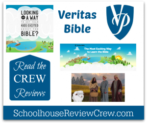 Old and New Testament Online Self-Paced Bible {Veritas Press Review}