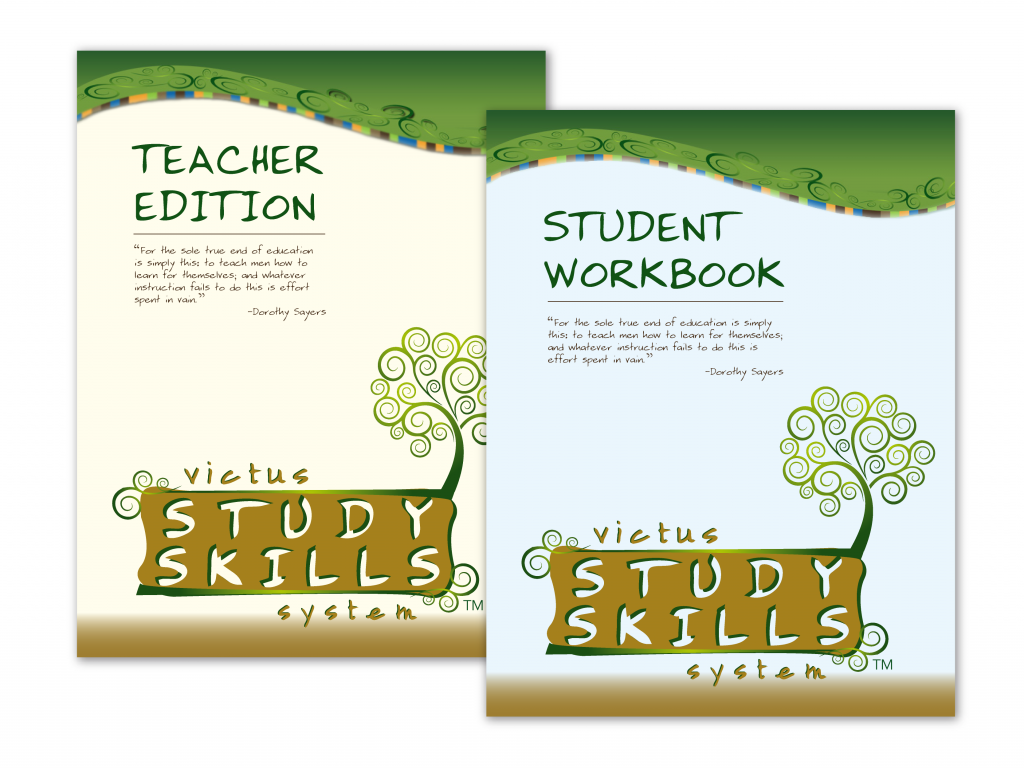 Victus book covers