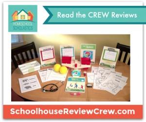 WAY Comes Home Kit {HomeSchool Scholastics, an i4 Learning Company}