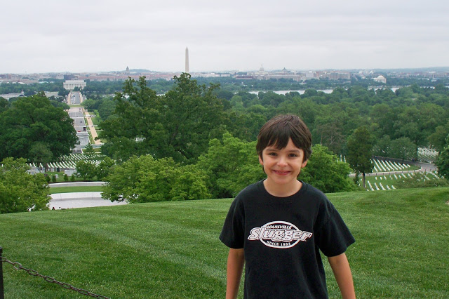 Washington DC-Mt. Vernon-Williamsburg May, 2010 165