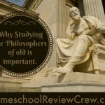 The Importance of Studying Philosophers of Old