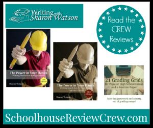 Writing with Sharon Watson Reviews