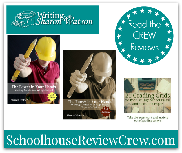 Writing with Sharon Watson Reviews