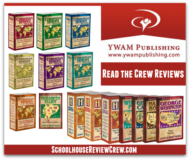 YWAM Publishing Reviews