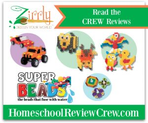 Super Beads {Zirrly Reviews}