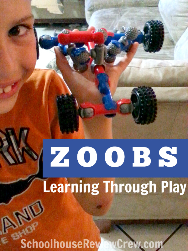 Zoobs - Learning Through Play