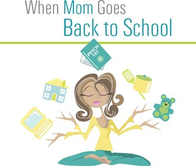 Back to School …For Parents?