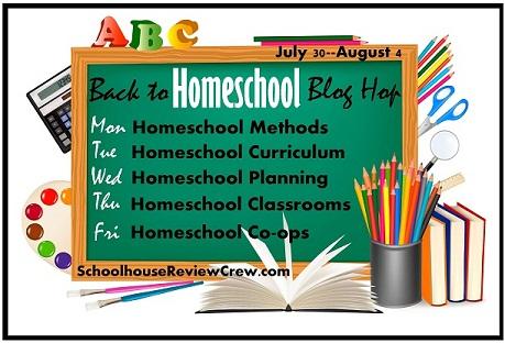 Back to Homeschool Blog Hop — Homeschool Co-ops