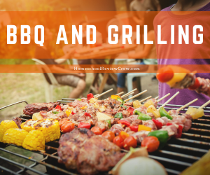 BBQ and Grilling