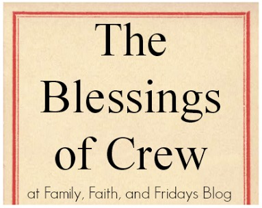 blessings of crew