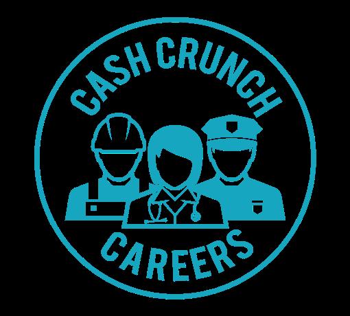 Cash Crunch Games