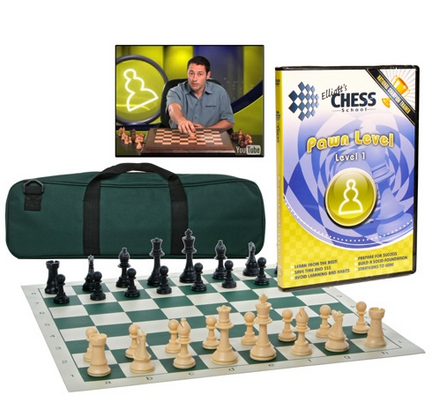 chess house chess kit