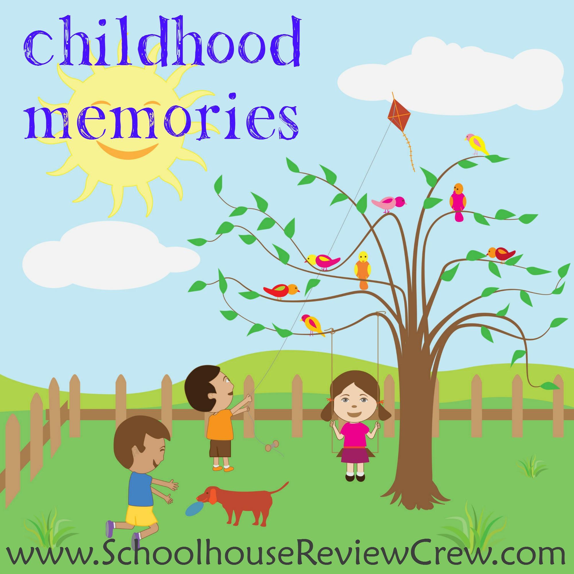 Blog Cruise: Childhood Memories