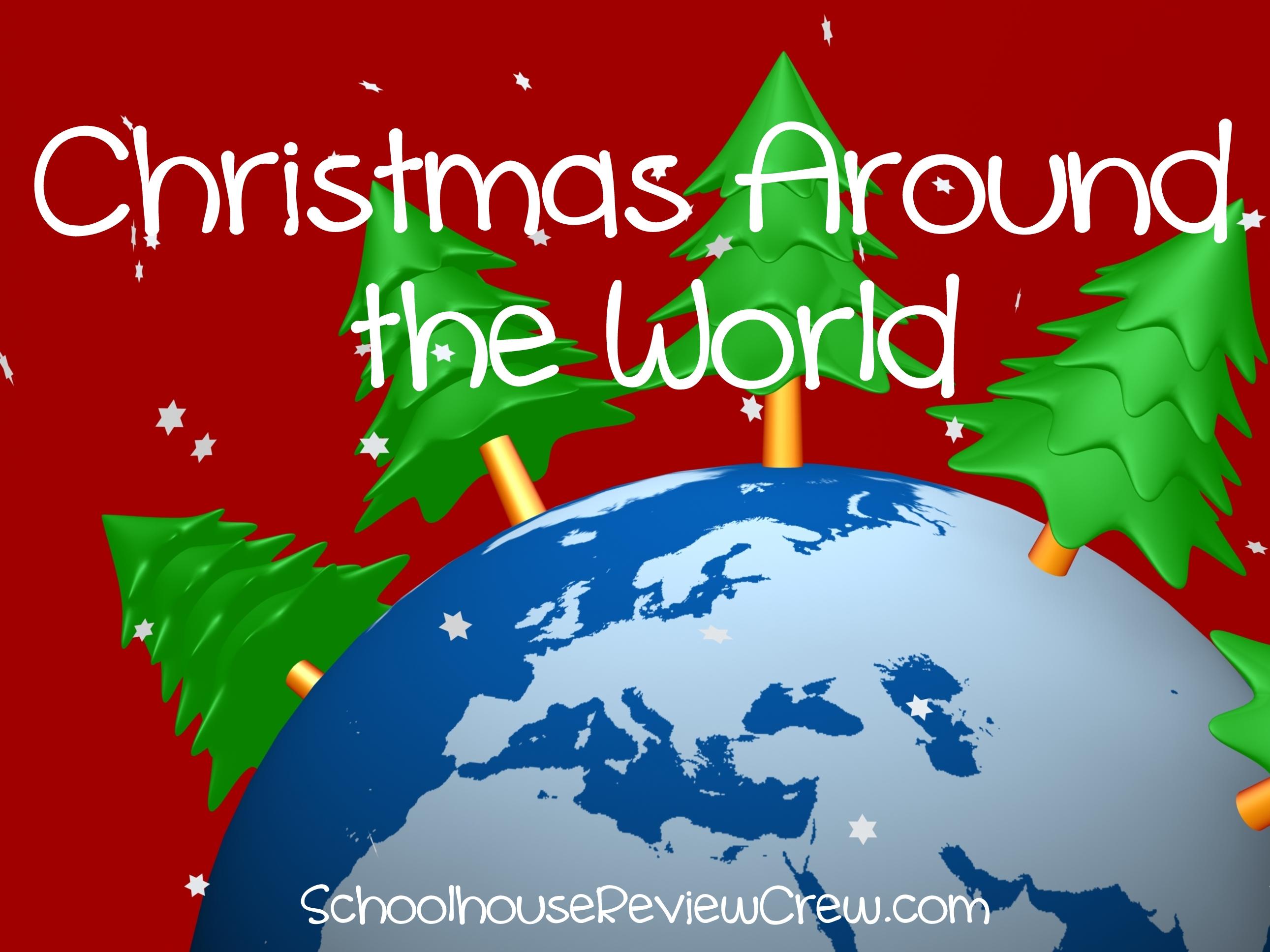 christmas around the world homeschool review crew