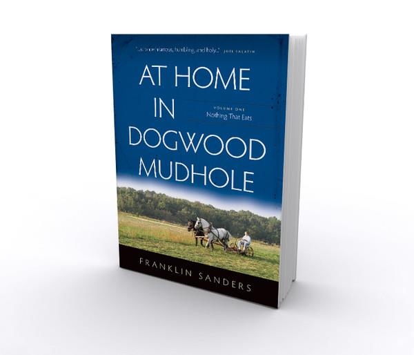 At Home in Dogwood Mudhole (A Book Review)