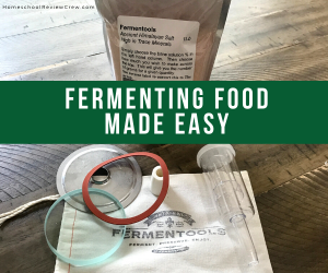 Fermenting Food Made Easy with Fermentools