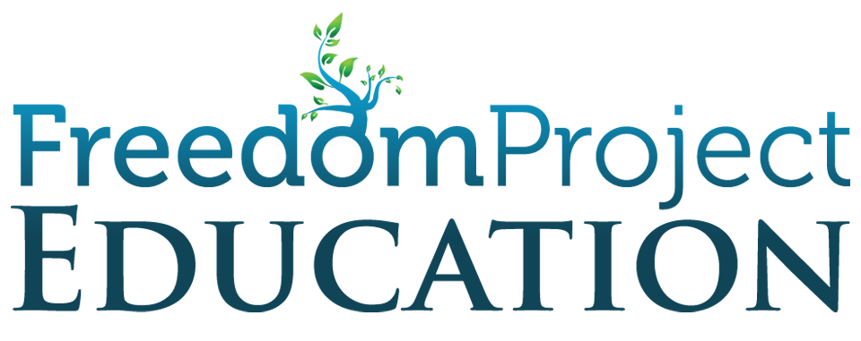 freedeom project logo 2