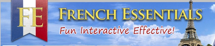 French for Homeschool (French Essentials Review)