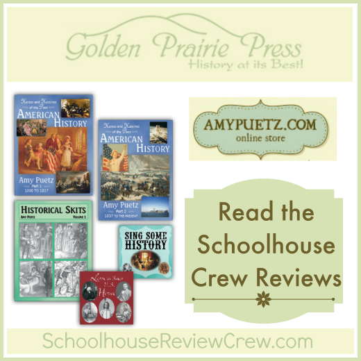 golden prairie press review