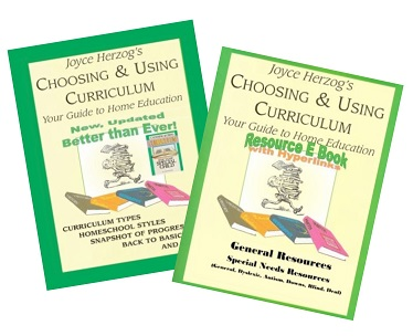Homeschooling Helps for All Homeschool Styles (Joyce Herzog Review)