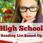 high school grades reading list