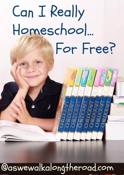 homeschoolforfree