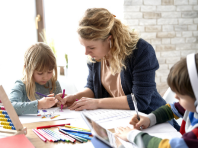 What Does Homeschooling Look Like Around the World @ HomeschoolReviewCrew.com