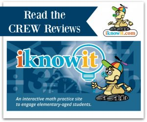 Interactive Math Lessons K – 5 grade {I Know It Reviews}