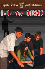 Giveaway: I.M. for Murder VocabCafe from College Prep Genius