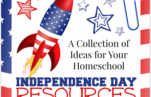 independence day resources