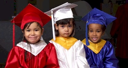 Kindergarten Set: Cap, Gown, Tassel and Diploma 2 reviews Write a review