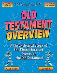 Grapevine Studies- Old Testament Overview Giveaway!