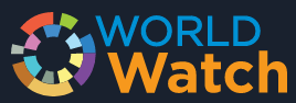 WORLD Watch News Logo