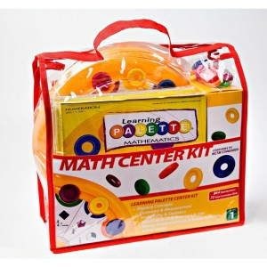 math center kit