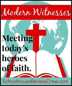 modern witness