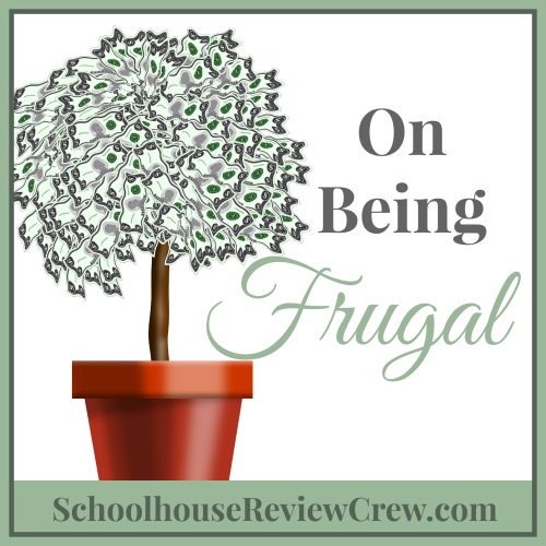 On Being Frugal