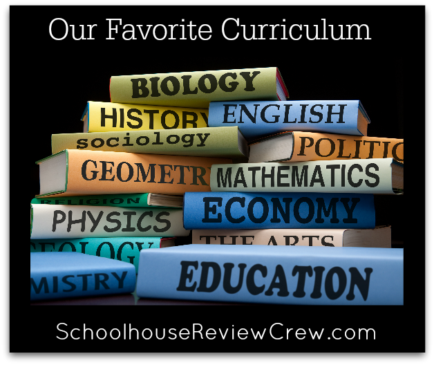 our Favorite Curriculum