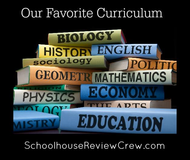 http://schoolhousereviewcrew.com/our-favorite-curriculum/