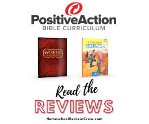 Positive Action Bible Curriculum Review @ HomeschoolReviewCrew.com
