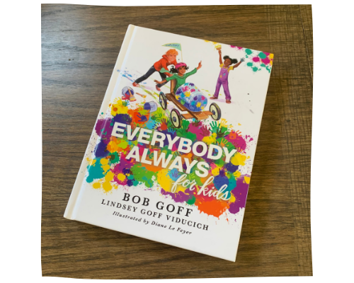 Everybody, Always for Kids Reviews @ HomeschoolReviewCrew.com