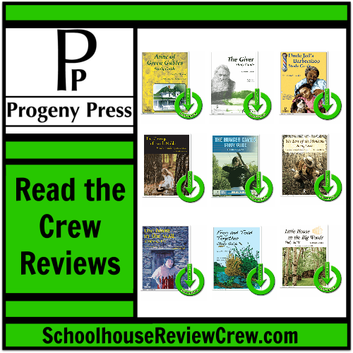 progeny press review