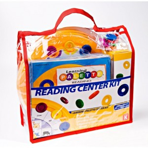 reading center kit