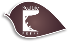 real-life-press-logo