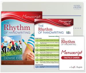 rhythm manuscript
