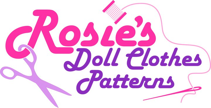 Learn to Sew Clothes for Your Dolls! (Rosie's Doll Clothes Patterns Review)