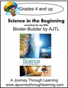 science-in-the-begininning-lapbook-4