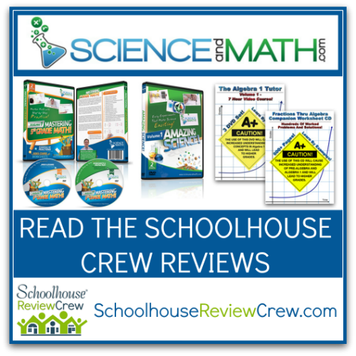 scienceandmath review