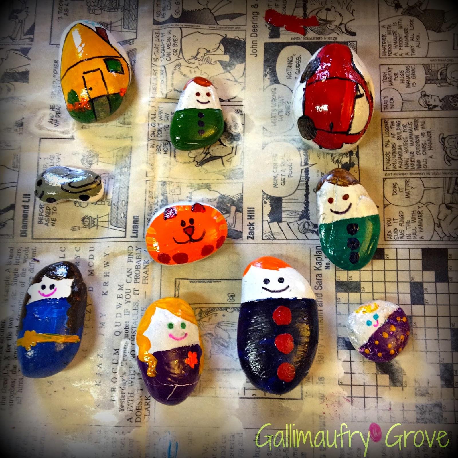 story stones 3